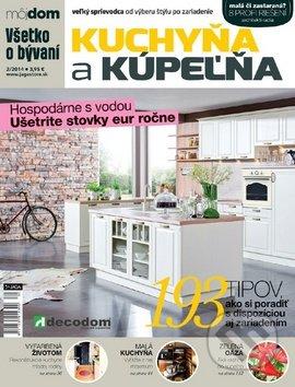 Fatimma.cz Kuchyňa a kúpelňa Image
