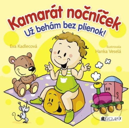 Interdrought2020.com Kamarát nočníček – Už behám bez plienok! Image