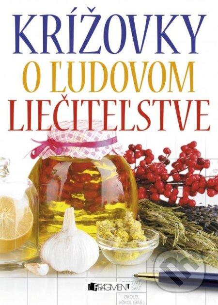 Fatimma.cz Krížovky o ľudovom liečiteľstve Image