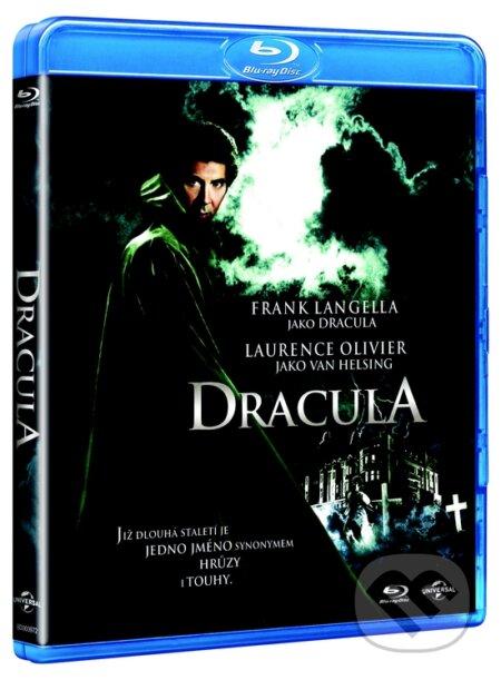 Dracula (1979) Blu-ray