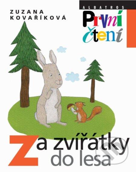 Fatimma.cz Za zvířátky do lesa Image
