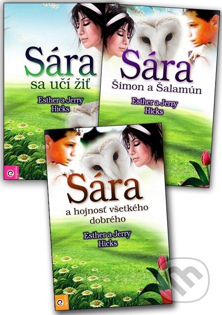 Interdrought2020.com Sára (komplet troch kníh) Image