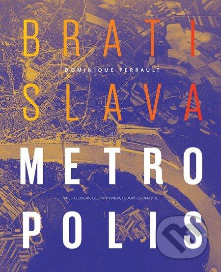 Fatimma.cz Bratislava Metropolis Image