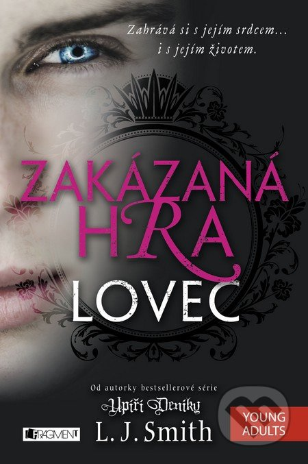 Fatimma.cz Zakázaná Hra: Lovec Image