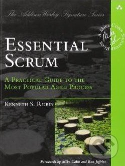 Essential Scrum - Kenneth S. Rubin