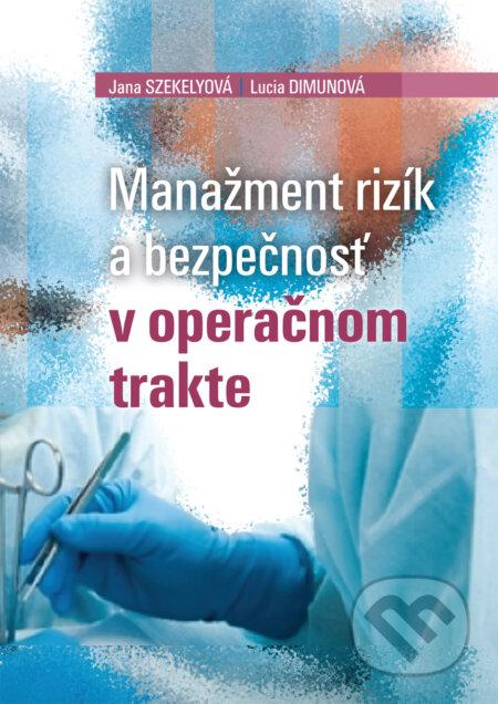 Fatimma.cz Manažment rizík a bezpečnosť v operačnom trakte Image