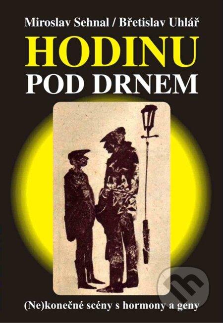 HODINU POD DRNEM - Miroslav Sehnal, Břetislav Uhlář