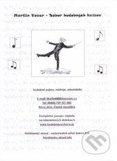 Súbor hudobných kvízov - Martin Vozar