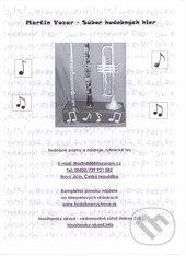 Súbor hudobných hier 1 - Martin Vozar