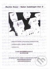 Súbor hudobných hier 2 - Martin Vozar