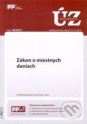 Fatimma.cz Úplné znenia zákonov 29/2014 Image