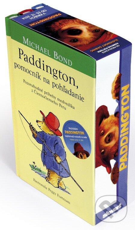 Peticenemocnicesusice.cz Paddington (3-pack) Image