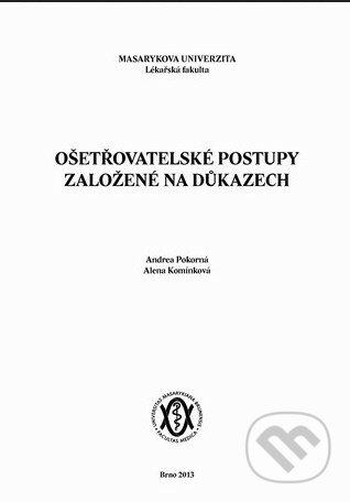 Fatimma.cz Ošetřovatelské postupy založené na důkazech Image