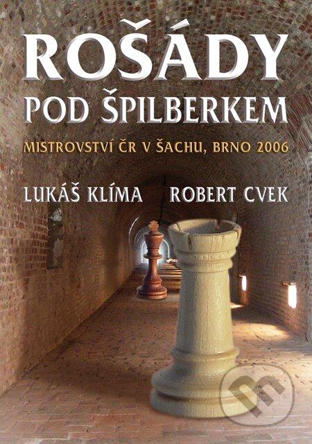 Rošády pod Špilberkem - Lukáš Klíma