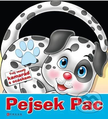 Fatimma.cz Pejsek Pac Image