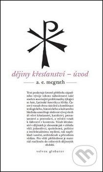 Interdrought2020.com Dějiny křesťanství - úvod Image