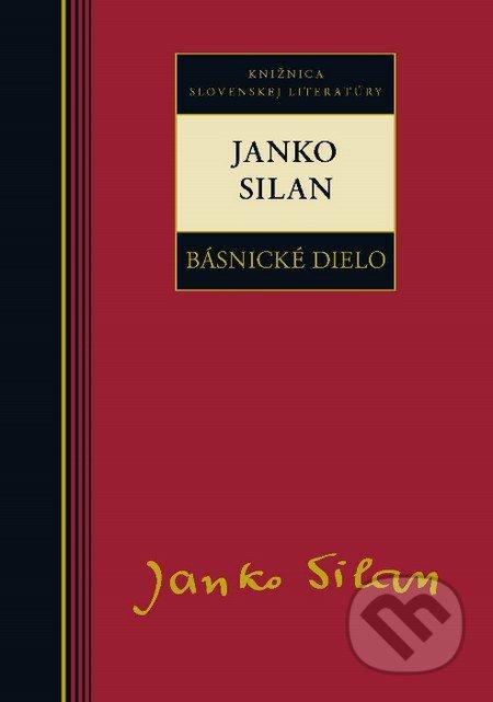 Interdrought2020.com Básnické dielo - Janko Silan Image