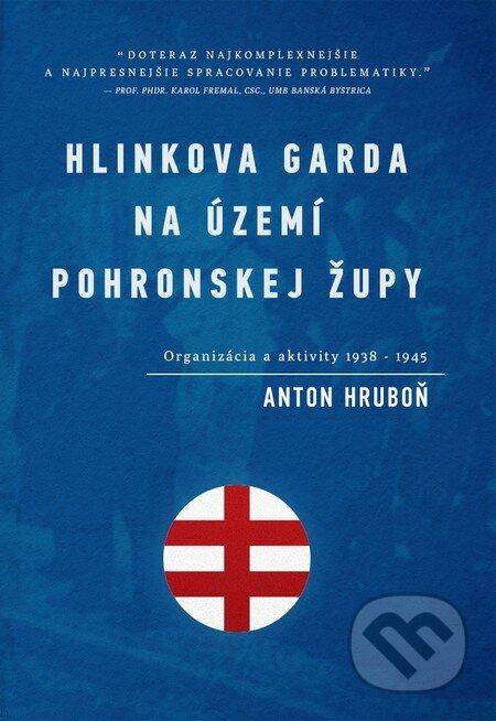 Interdrought2020.com Hlinkova garda na území Pohronskej župy Image