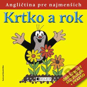 Krtko a rok - Zdeněk Miler