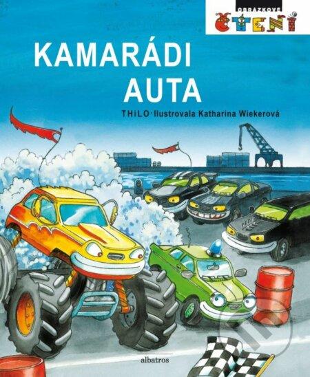 Bthestar.it Kamarádi auta Image