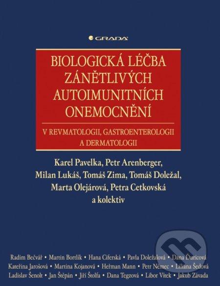 Fatimma.cz Biologická léčba zánětlivých autoimunitních onemocnění Image
