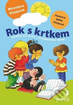 Fatimma.cz Rok s krtkem Image