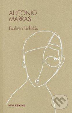 Antonio Marras: Fashion Unfolds - Antonio Marras