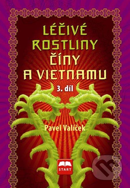 Fatimma.cz Léčivé rostliny Číny a Vietnamu Image