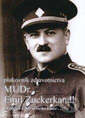 Fatimma.cz Plukovník zdravotnictva MUDr. Emil Zuckerkandl Image