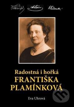 Fatimma.cz Radostná i hořká Františka Plamínková Image