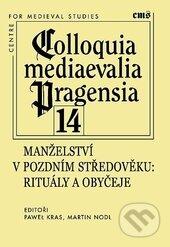 Fatimma.cz Manželství v pozdním středověku Image