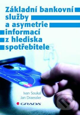 Fatimma.cz Základní bankovní služby a asymetrie informací z hlediska spotřebitele Image