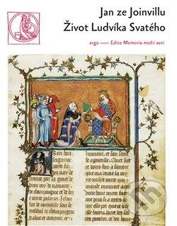 Removu.cz Život Ludvíka Svatého Image