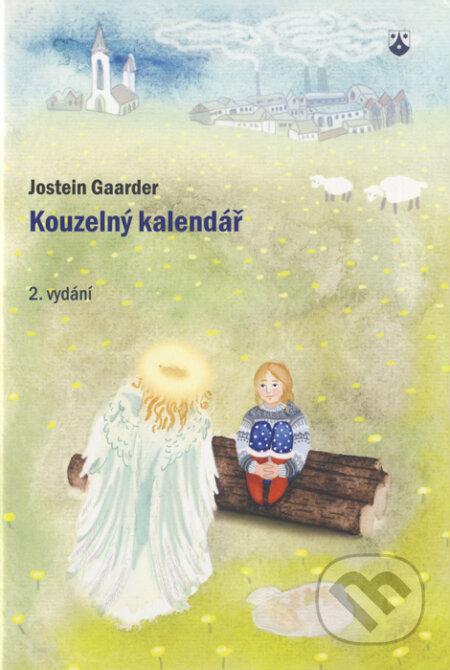 Fatimma.cz Kouzelný kalendář Image