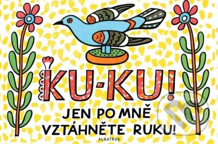 Fatimma.cz Ku-ku! Jen po mně vztáhněte ruku! Image