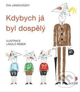 Fatimma.cz Kdybych já byl dospělý Image