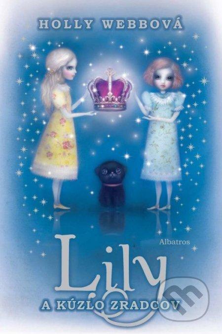 Newdawn.it Lily a kúzlo zradcov Image