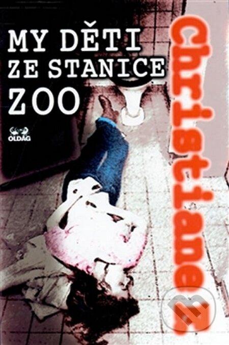Fatimma.cz My děti ze stanice ZOO Image