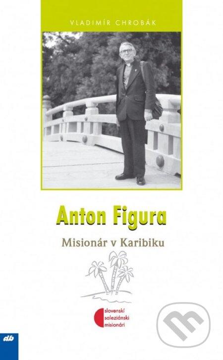 Fatimma.cz Anton Figura Image
