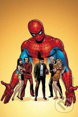 Essential Spider-Man (Volume 4) - Stan Lee, John Romita