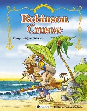 Fatimma.cz Robinson Crusoe Image