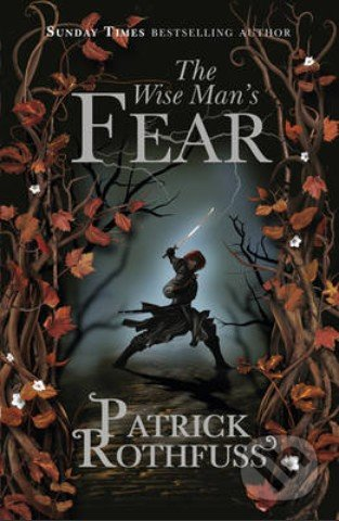 The Wise Man's Fear - Patrick Rothfuss