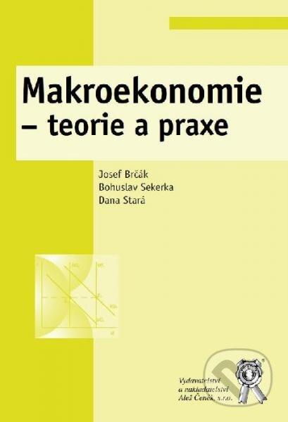 Fatimma.cz Makroekonomie - teorie a praxe Image