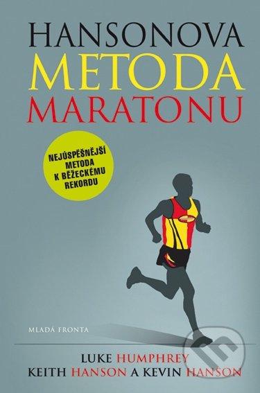 Bthestar.it Hansonova metoda maratonu Image