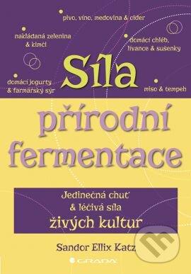 Fatimma.cz Síla přírodní fermentace Image