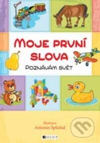 Fatimma.cz Moje první slova: Poznávám svět Image