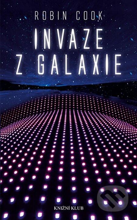 Fatimma.cz Invaze z galaxie Image