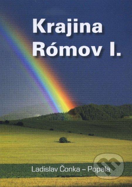 Fatimma.cz Krajina Rómov I. Image