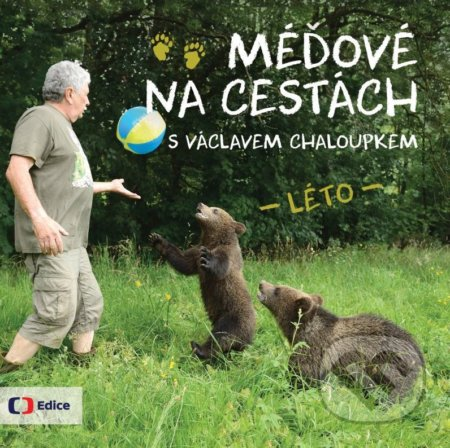 Peticenemocnicesusice.cz Méďové na cestách: LÉTO Image