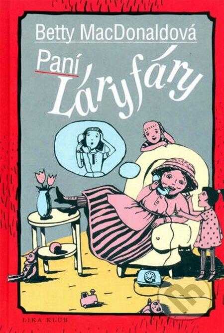 Fatimma.cz Paní Láryfáry Image